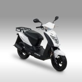NEW KYMCO DELIVERY